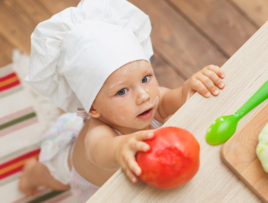 Gyermek egészség